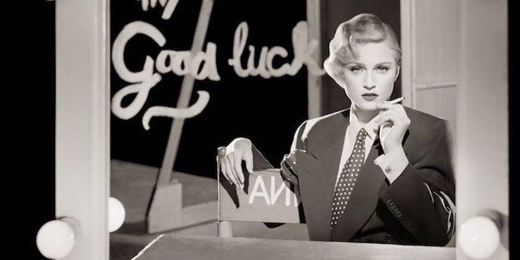 10 лучших хитов Мадонны