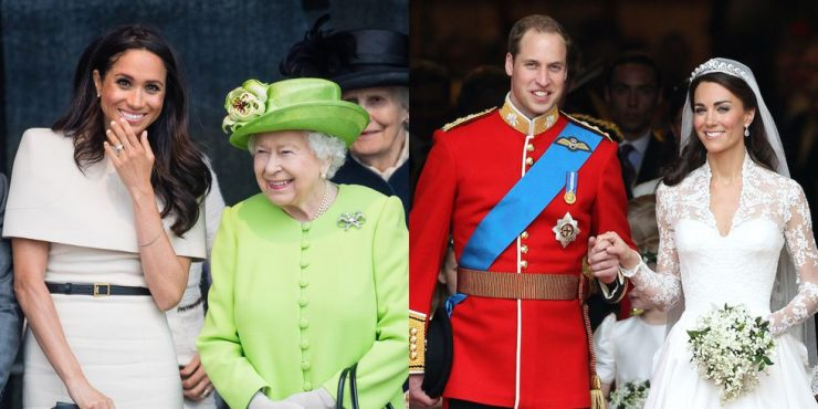 Самые сумасшедшие слухи о королевской семье