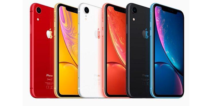 Apple официально продемонстрировали новые модели iPhone
