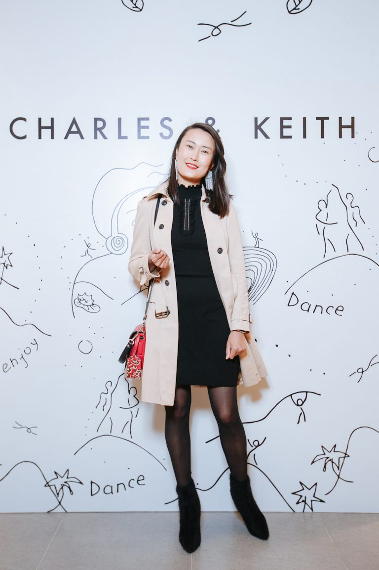 charles and keith annual report 2018