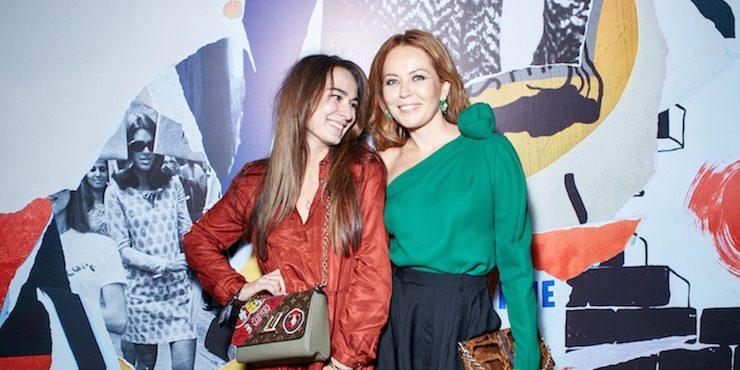 В Алматы отпраздновали пятилетие Dior
