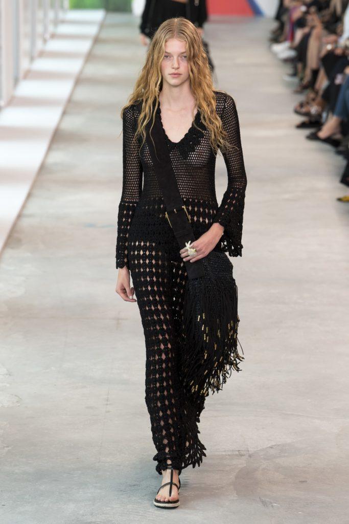 5 главных трендов Недели моды в Нью-Йорке