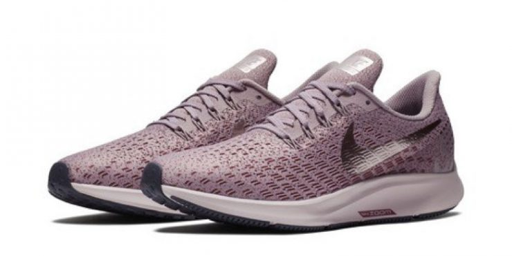 Nike представили обновленную версию кроссовок Air Zoom Pegasus