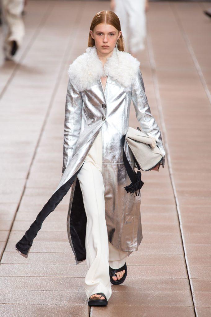 Лучшие образы с Недели моды в Нью-Йорке