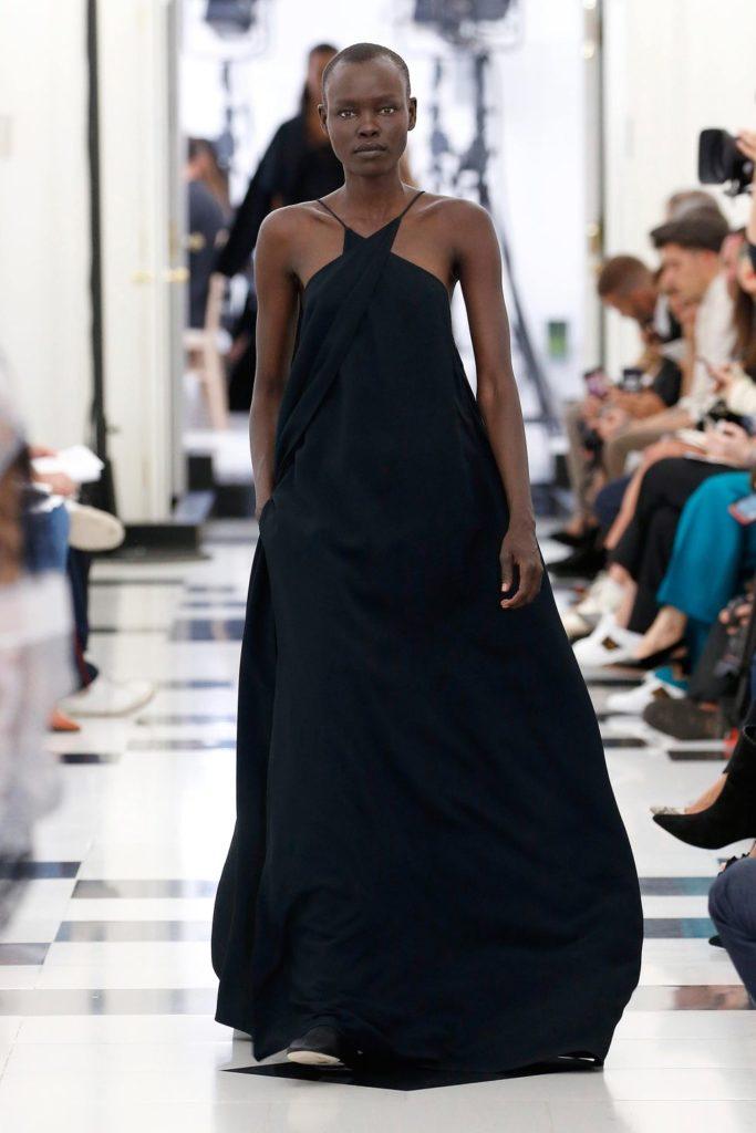 Лучшие образы Недели моды в Лондоне