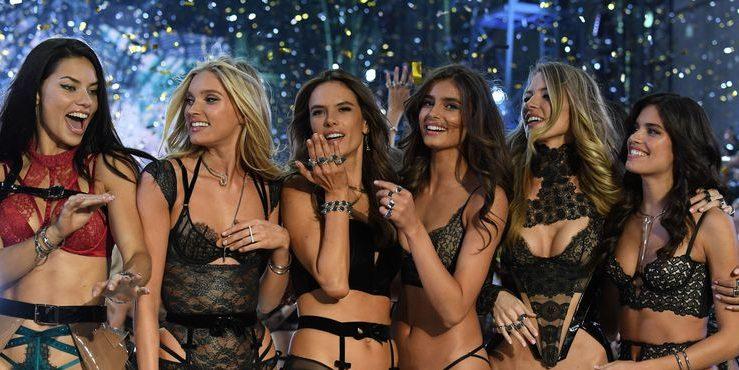 Стали известны имена новых «ангелов» Victoria's Secret 2018