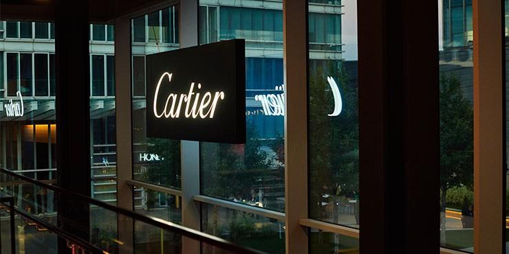 Как прошла первая выставка Cartier и молодых казахстанских художников