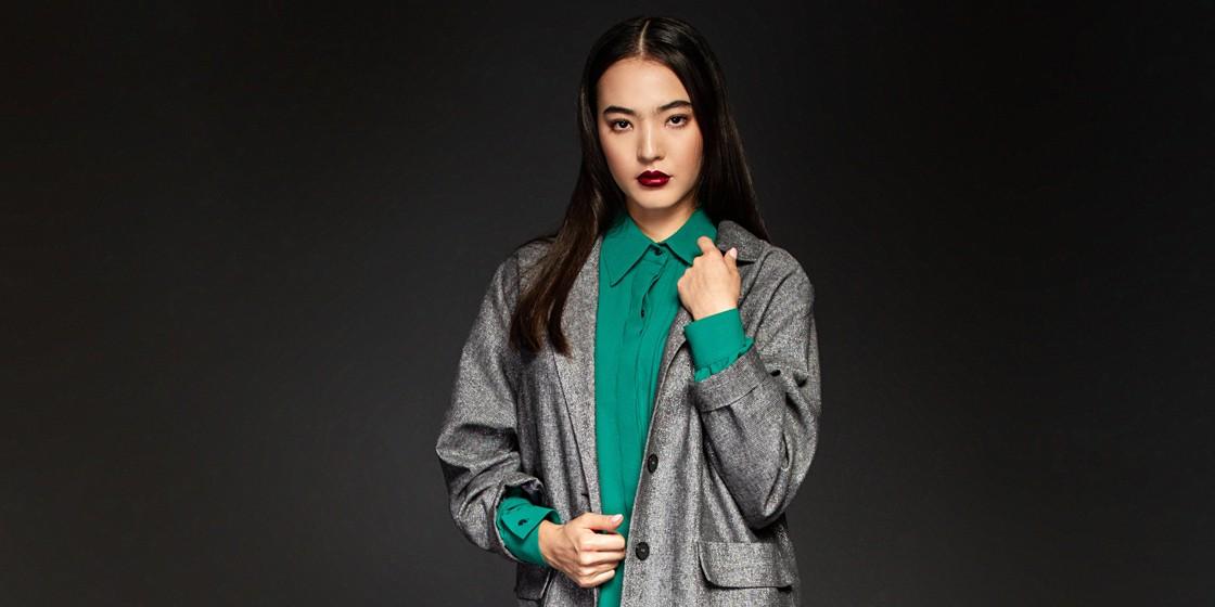 Lamoda выпустили коллекцию с казахстанским дизайнером
