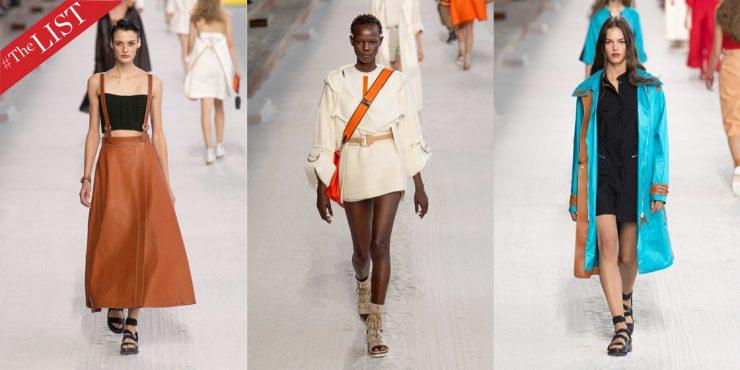 Идеальные летние выходные в новой коллекции Hermès