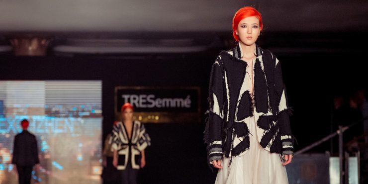 10 лучших образов с Kazakhstan Fashion Week