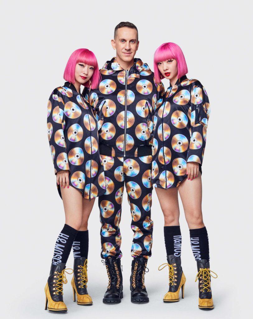 Как выглядит коллаборация Moschino x H&M?