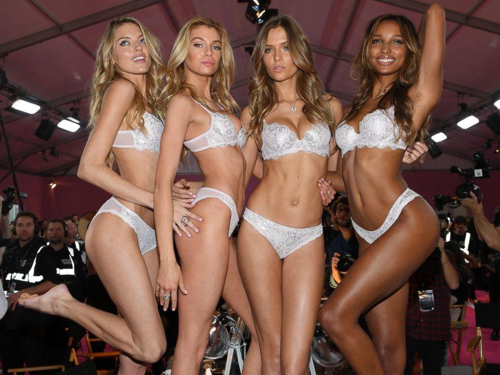 Тест! Насколько хорошо вы знаете «ангелов» Victoria's Secret?