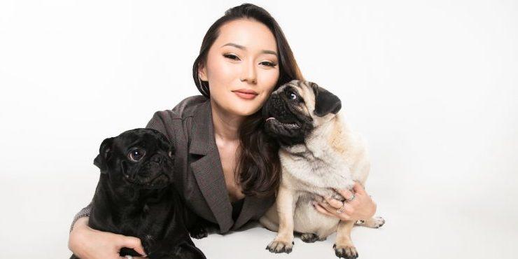 В мире животных: любимые питомцы казахстанских знаменитостей