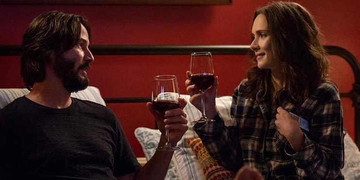 12 лучших романтических комедий 2018 года