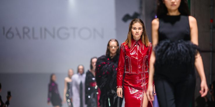 Как прошел Almaty Fashion Days SAUVAGE