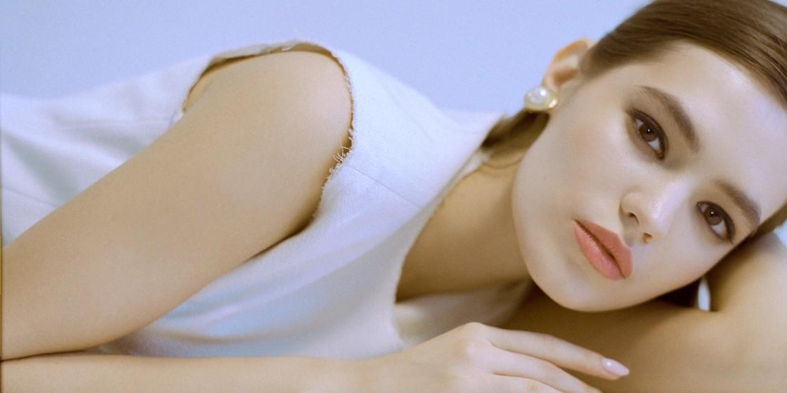Казахстанская модель Дана Добринская о том, что ее вдохновляет