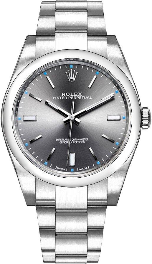 Что ваши часы говорят про вас