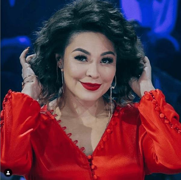 Казахстанские звезды тогда и сейчас