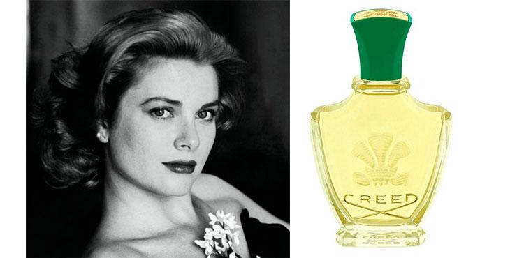 Любимые парфюмы королевских семей