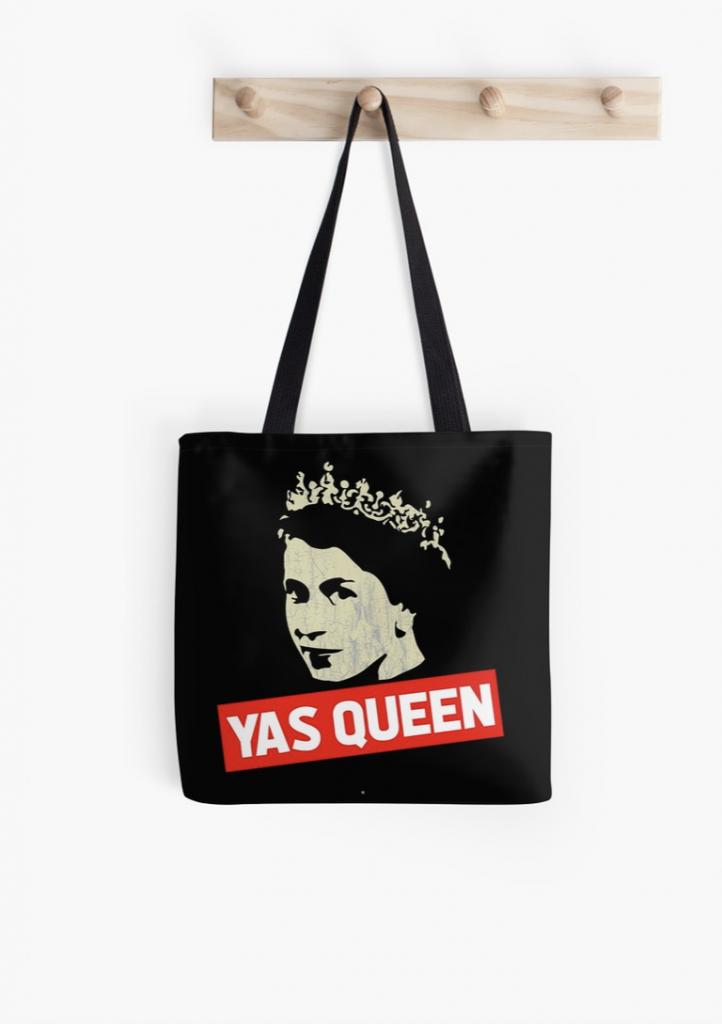Новогодние подарки для поклонников королевской семьи
