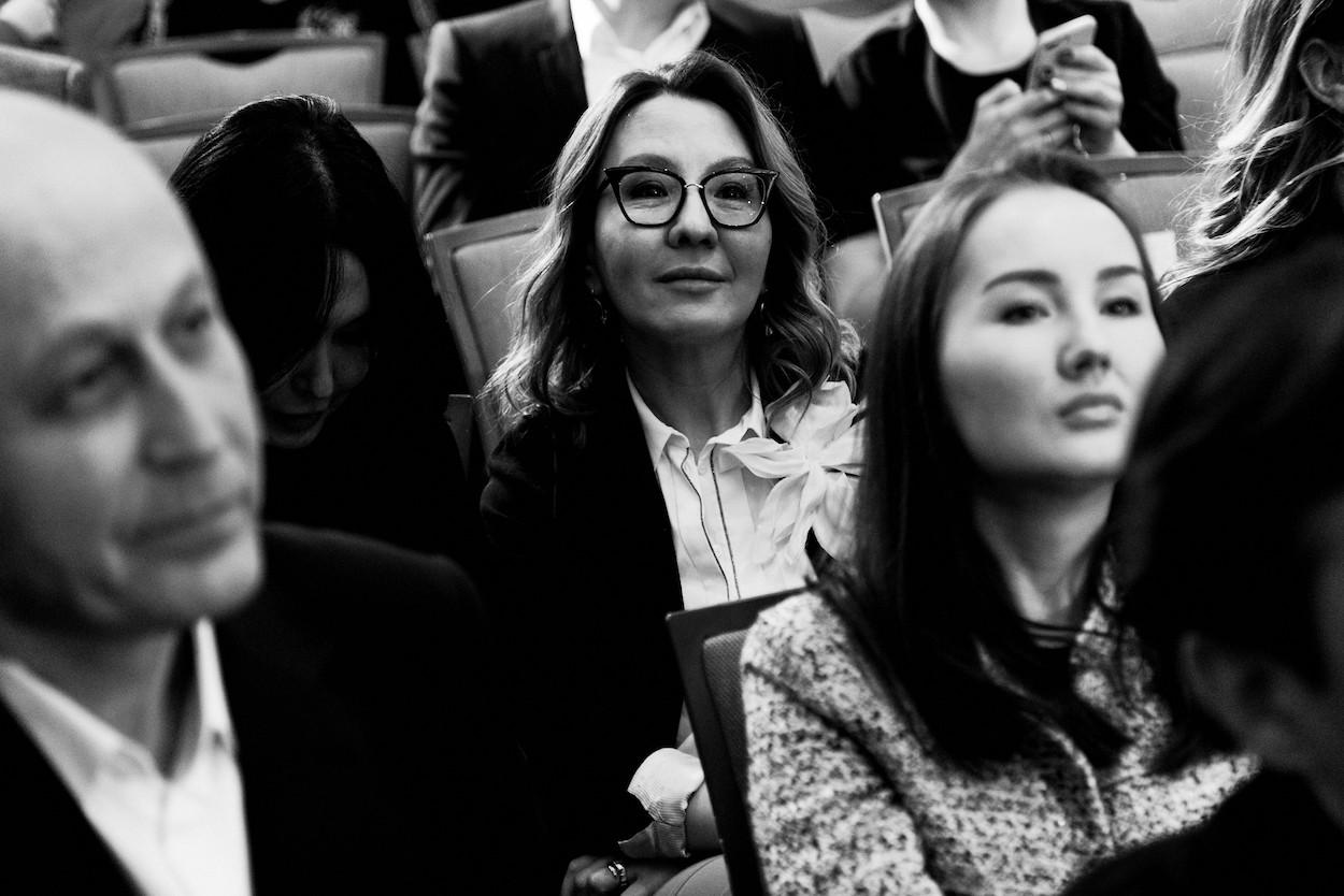 Как прошла встреча с Эмиром Кустурицей в Алматы