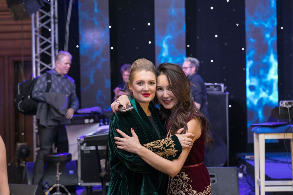 Весь этот джаз: концерт Jazzia Nights в Алматы