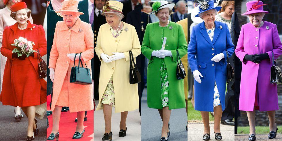 С днем рождения, королева Елизавета!