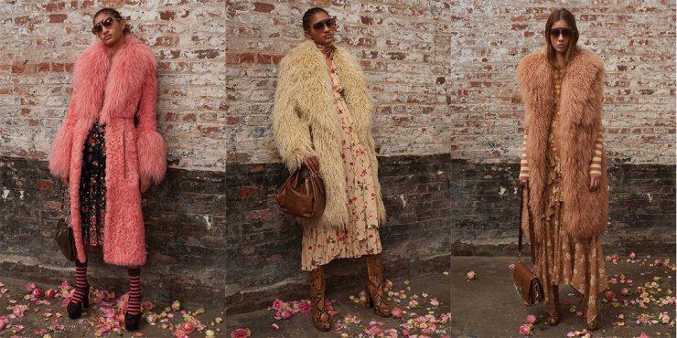 13 идеальных пальто в новой коллекции Michael Kors