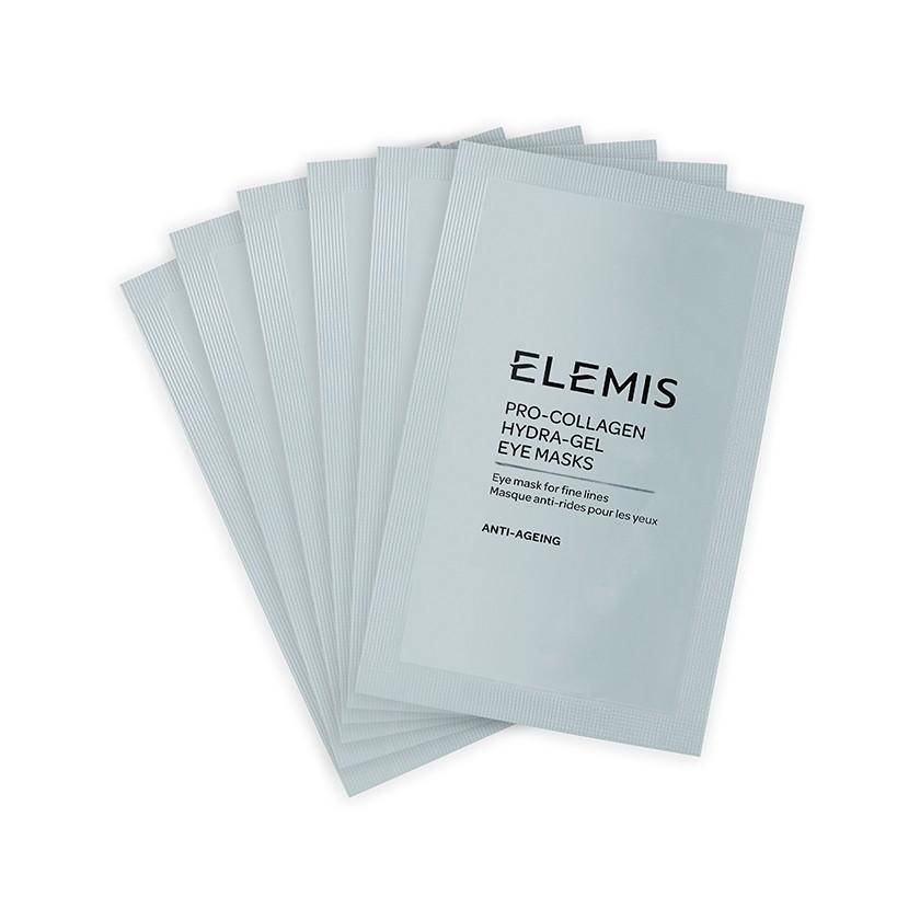 Pro-Collagen Hydra-Gel Eye Masks Elemis