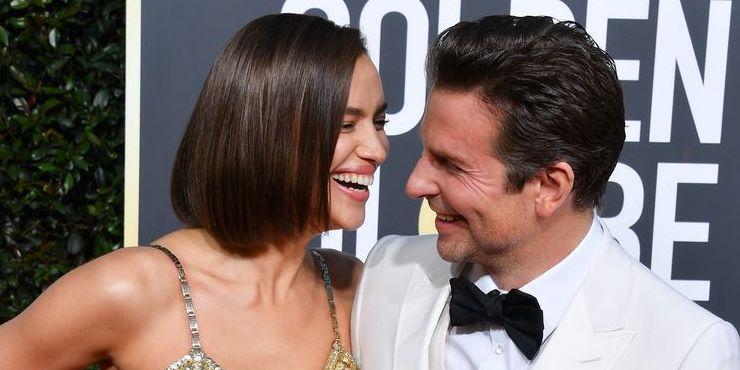 Золотой глобус 2019: Самые очаровательные звездные пары