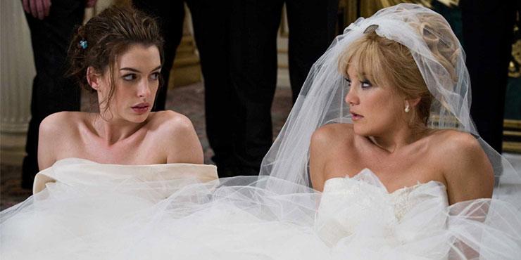 Свадебные прически: что такое хорошо и что такое плохо