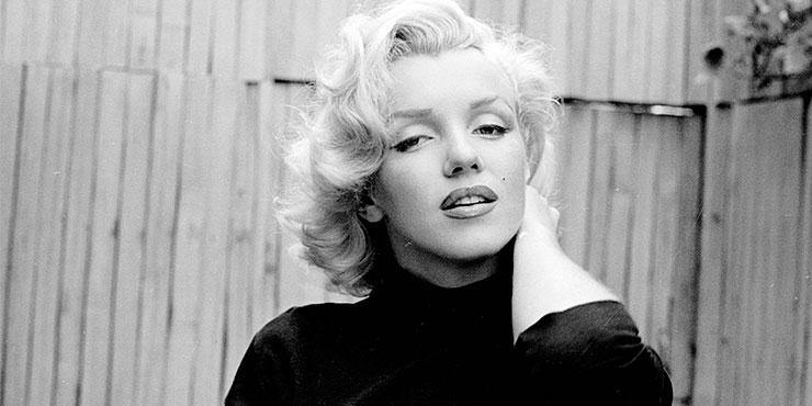 20 фактов о Мэрилин Монро, которые вы могли не знать