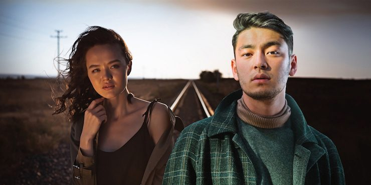 Самые ожидаемые казахстанские фильмы  2019 года