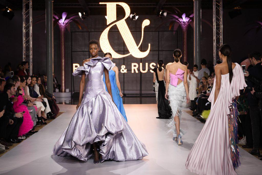 Ralph&Russo Haute Couture