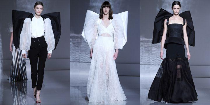Что связывает любимый аксессуар Кейт Миддлтон и кутюрный показ Givenchy?
