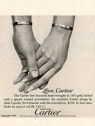 Cartier история бренда работа в ардатов