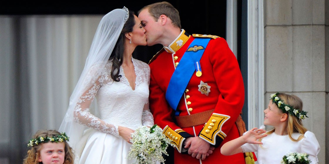 Кейт Миддлтон станет королевой?