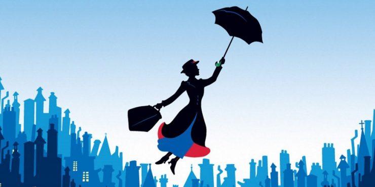 Ветер перемен: где найти зонт как у Мэри Поппинс