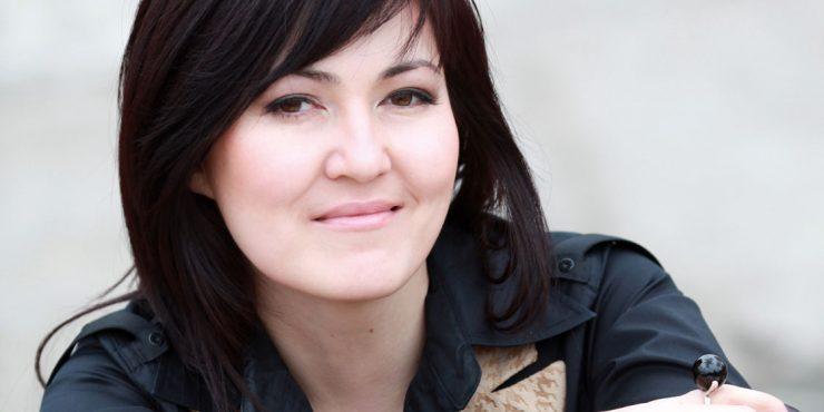 ДНК: Жанара Мирзажанова