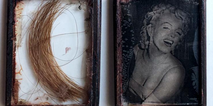 Наследие Мэрилин Монро – новый удивительный аукцион