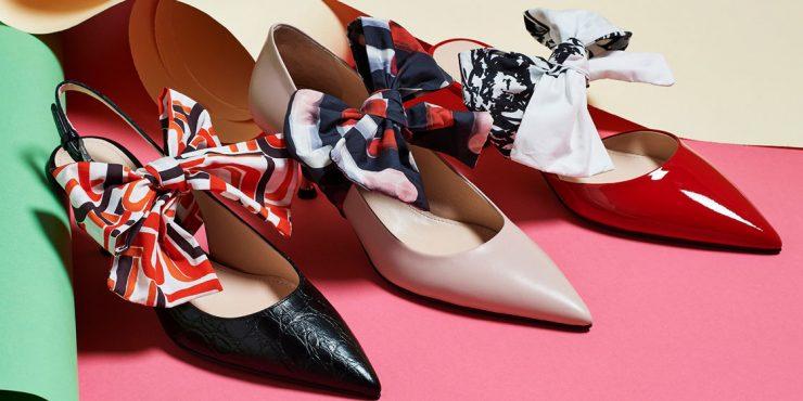 Туфли Prada в единственном экземпляре: где их взять?