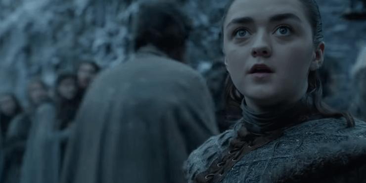 Финальный сезон сериала «Игра престолов»: новые кадры