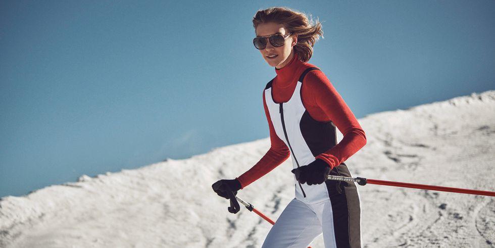Горы свернут: одежда для лыжников и сноубордистов
