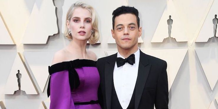 Самые красивые пары премии «Оскар 2019»