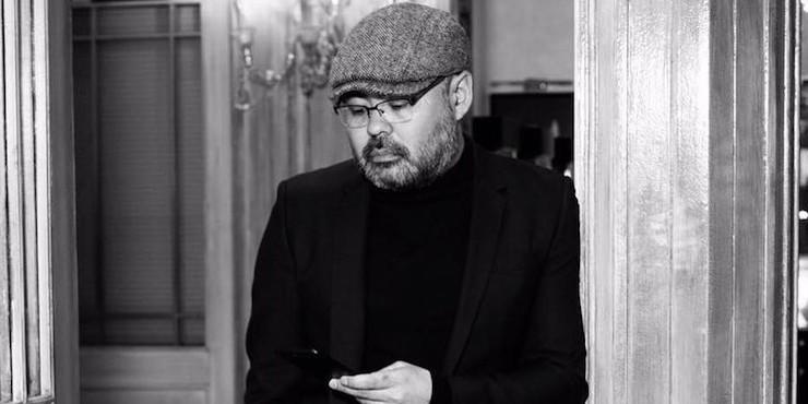 Что в моем телефоне: Сакен Жаксыбаев