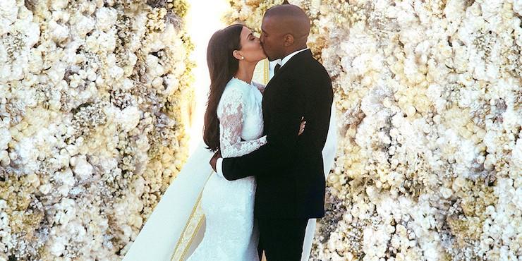 12 апреля 2009 состоялась свадьба
