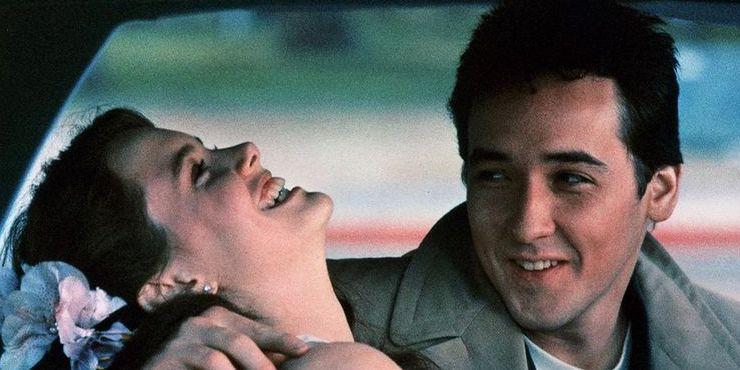 40 фильмов о любви