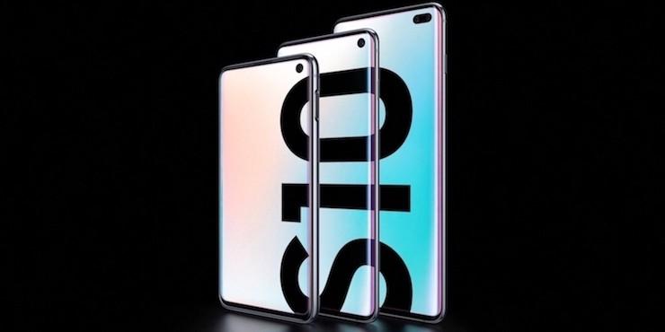 Продажи Galaxy S10 в Казахстане начнутся в первый праздник весны