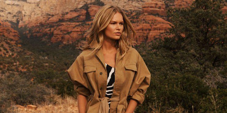 H&M покажут новую коллекцию в пустыне