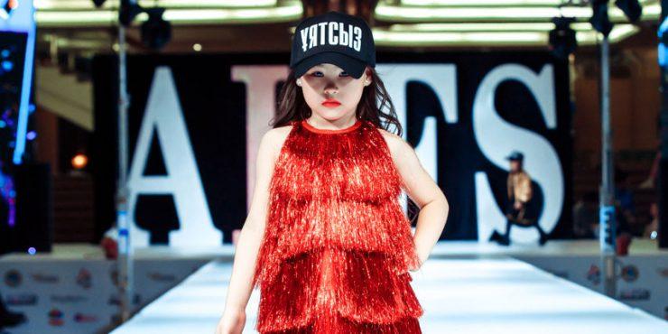 Детская мода с приставкой KZ: как прошел Almaty Kids Fashion Show